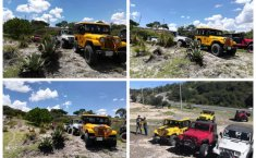 Jeep CJ Amarillo -8
