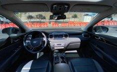 Kia Sorento 2019 5 pts. EX Pack, V6, TA 8Vel, A-10