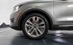 22408 - Lincoln MKX 2017 Con Garantía At-6