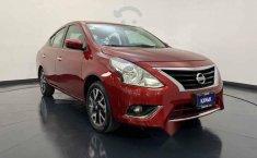 31823 - Nissan Versa 2018 Con Garantía At-5