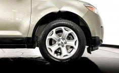 20907 - Ford Edge 2013 Con Garantía At-4
