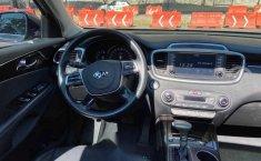 Kia Sorento 2019 5 pts. EX Pack, V6, TA 8Vel, A-2