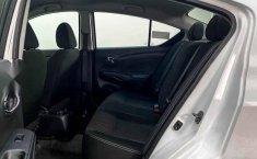26359 - Nissan Versa 2018 Con Garantía At-18