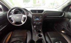 Chevrolet Traverse 2017 5p LT V6/3.6 Aut 7/Pas-10