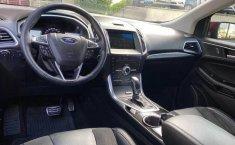 Ford Edge Sport V6 Ecoboost CRÉDITO-13