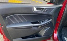 Ford Edge Sport V6 Ecoboost CRÉDITO-11