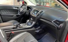 Ford Edge Sport V6 Ecoboost CRÉDITO-7