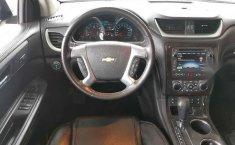 Chevrolet Traverse 2017 5p LT V6/3.6 Aut 7/Pas-5