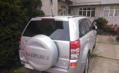 Suzuki Vitara 2007 con tubaburros en muy buenas condiciones generales  documentos originales -1