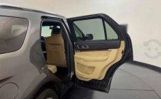 33857 - Ford Explorer 2017 Con Garantía At-13