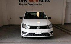 Volkswagen Gol-9