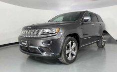 33891 - Jeep Grand Cherokee 2015 Con Garantía At-14