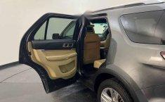 33857 - Ford Explorer 2017 Con Garantía At-11