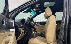 33857 - Ford Explorer 2017 Con Garantía At-10