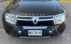 Renault Duster ADVENTURE ( automática )-9