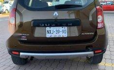 Renault Duster ADVENTURE ( automática )-8