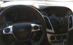 Focus hatchback SE-5