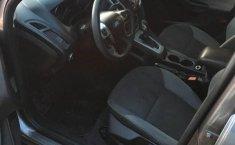 Focus hatchback SE-4