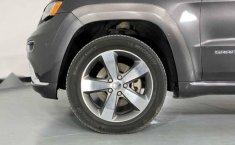 33891 - Jeep Grand Cherokee 2015 Con Garantía At-2