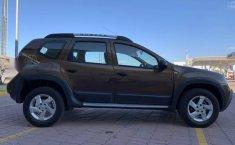 Renault Duster ADVENTURE ( automática )-0