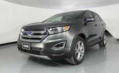 33770 - Ford Edge 2017 Con Garantía At-1