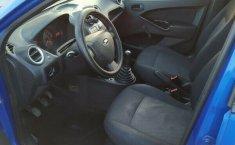 Ford Ikon Azul , excelentes condiciones-3