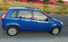 Ford Ikon Azul , excelentes condiciones-2