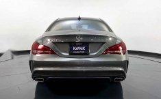 28595 - Mercedes Benz Clase CLA Coupe 2014 Con Gar-11