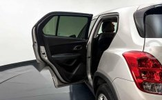 24736 - Chevrolet Trax 2016 Con Garantía At-19