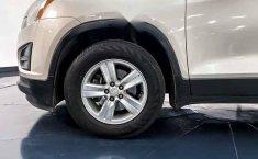 24736 - Chevrolet Trax 2016 Con Garantía At-18
