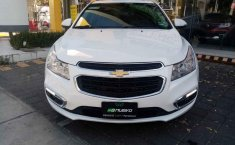 Chevrolet Cruze-11