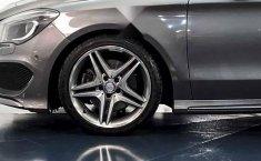 28595 - Mercedes Benz Clase CLA Coupe 2014 Con Gar-9