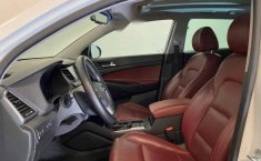 33690 - Hyundai Tucson 2016 Con Garantía At-17