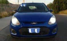 Ford Ikon Azul , excelentes condiciones-1