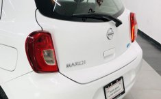 Nissan March-9