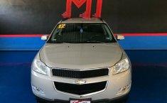 Chevrolet Traverse LT Paq C T/A 2012 Arena $ 194,000-9