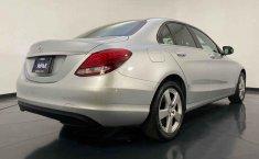 Mercedes Benz Clase C-11