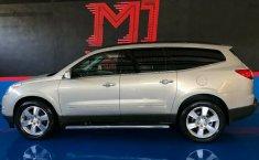 Chevrolet Traverse LT Paq C T/A 2012 Arena $ 194,000-7