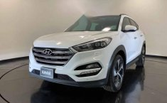 33690 - Hyundai Tucson 2016 Con Garantía At-12
