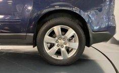33865 - Chevrolet Traverse 2017 Con Garantía At-6