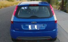 Ford Ikon Azul , excelentes condiciones-0