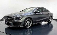 28595 - Mercedes Benz Clase CLA Coupe 2014 Con Gar-5
