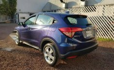 Honda HR-V EPIC CVT 2016-7
