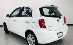 Nissan March-5