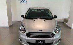 Ford Figo Sedán-2