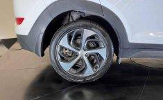 33690 - Hyundai Tucson 2016 Con Garantía At-8