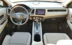 Honda HR-V EPIC CVT 2016-4