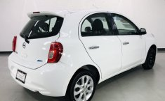 Nissan March-4
