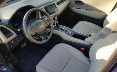 Honda HR-V EPIC CVT 2016-3