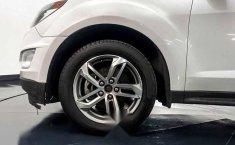 23993 - Chevrolet Equinox 2016 Con Garantía At-8